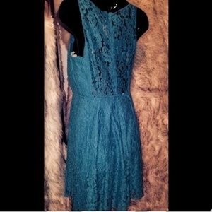 Authentic Loft Dress Lacy Summer - Formal outfit